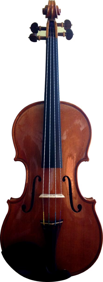 Luca Olzer Stradivari Paergine